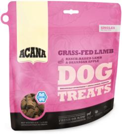 Acana Dog Treats Singles Lam