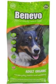 Benevo Organic 15 kilo