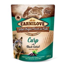 Carnilove pouch Carp