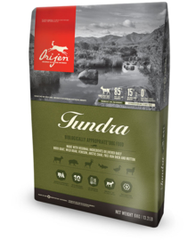Orijen Tundra hondenbrok