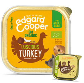 Edgard & Cooper Kuipjes Biologisch Kalkoen