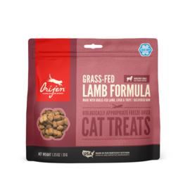 Orijen gevriesdroogde kattensnoepjes Lam
