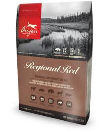 Orijen Regional Red hondenbrokken