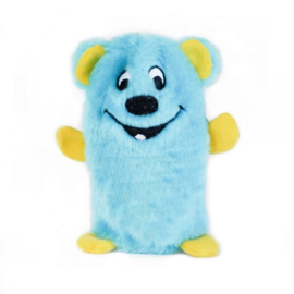 ZippyPaws Squeakie Buddy - Bear