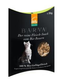 Defu Biologische Kattensnoepjes Kip