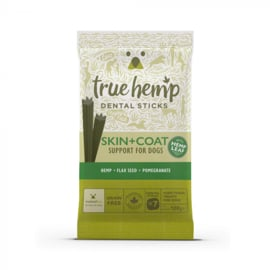 True Hemp sticks Skin and Coat
