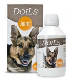 Doils Joint visolie voor de hond