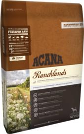 Acana Ranchlands graanvrij hondenvoer