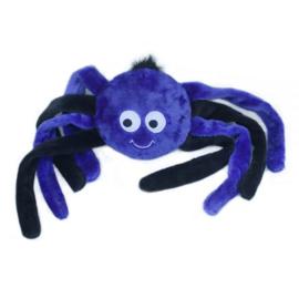 Zippy Paws Grunterz Purple Spider