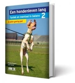 Je puber goed op pad - Een hondenleven lang fysiek en mentaal in balans