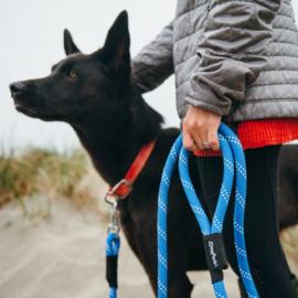 Zippypaws Adventure - hondenriem 17MM - dikke riem