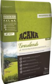 Acana Grasslands graanvrij voor de kat