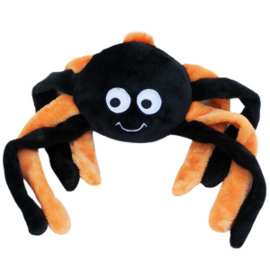ZippyPaws Grunterz Spider Large