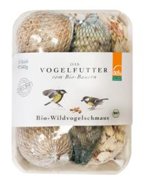 Defu Bio- Wild vogelvoer