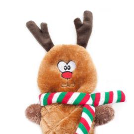 Zippypaws Jigglerz - Reindeer