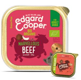 Edgard & Cooper kuipjes biologisch rund