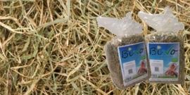Bivo biologisch hooi 500 gram