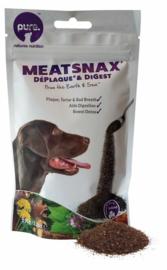 Meatsnax Déplaque & Digest