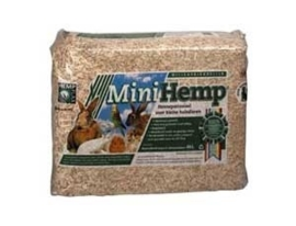 Mini Hemp bodembeddeking