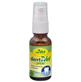CDvet DentaVet spray - Gebitsverzorging hond en kat