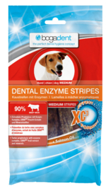 Bogadent Dental Enzyme Stripes - medium