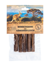 O'Canis kauwsticks kangoeroe