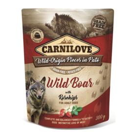 Carnilove pouch Wild Boar