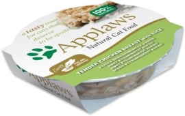 Applaws Pots Juicy Chicken & Rice