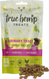 True Hemp kattensnoepjes - Urinary Tract