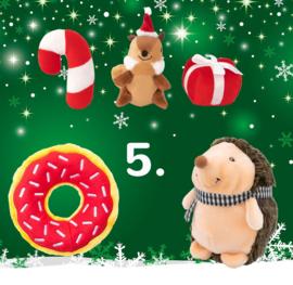 ZippyPaws kerstpakket nummer 5