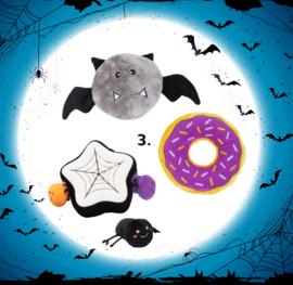 ZippyPaws Halloween pakket nummer 3