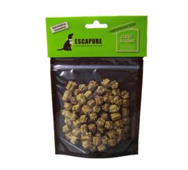Escapure Vega hondenkoekjes - Fruit Bloemen