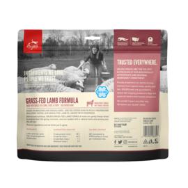 Orijen Dog Treats Grass-Fed Lamb Formula