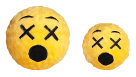 Fabballs Emoij collection - Cross Eyed
