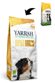 Yarrah hondenbrokken kip