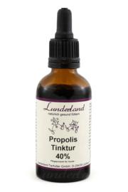 Lunderland Propolis tinctuur