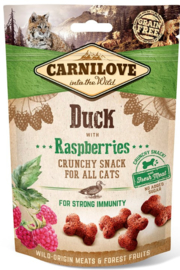 Carnilove snacks