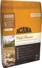 Acana Wild Prairie graanvrije hondenbrok