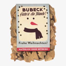 Bubeck Natuurlijk kerstkoekje met kalkoen voor honden