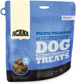 Acana Dog Treats Singles Pilchard