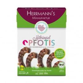 Herrmanns Pfotis - Biologische kippennekken