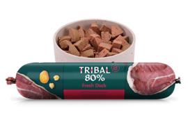 Tribal houdbare worst Eend