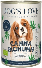 Dog's Love Canna Bio Kip