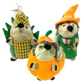 Zoobilee Herfst Heggies