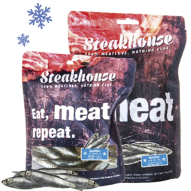 Steakhouse Freeze Dried Snack - Sprotten