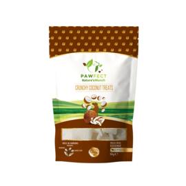 Pawfect Vega Hondensnack Crunchy Coconut Treats
