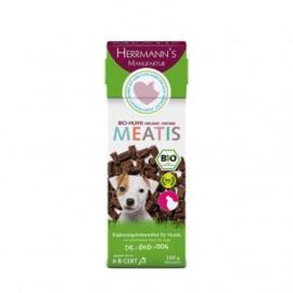 Herrmanns Meatis - Bio Rund
