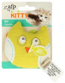 AFP Kitty Owl