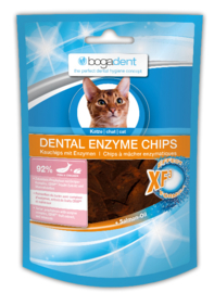 Bogadent Dental Enzyme chips kat - VIS