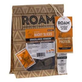 Roam Freeze Dried Treats Hert